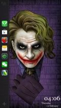 Joker Locker Master Theme