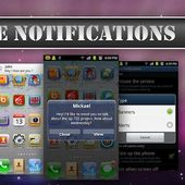 New iphone Notifications