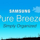 Pure Breeze Launcher
