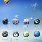 MX Home Launcher 3.0.3
