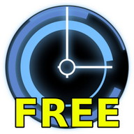 Honeycomb Clock FREE