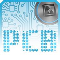 PCB Blue ⁞ TSF Shell 3 Theme