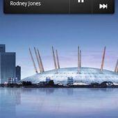 Samsung Galaxy S music widget (samsung user only)