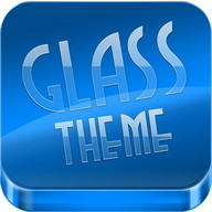GLASS APEX/NOVA/GO THEME 3.7