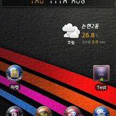 Rainbow-Go-Launcher-theme