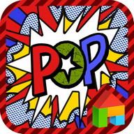 Pop Art Dodol Theme