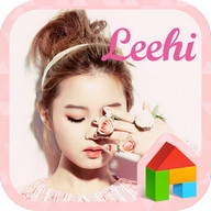 LeeHi Dodol Theme