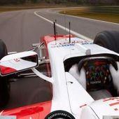 Active - Formula1 Theme