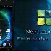 Next Launcher 3D v1.30