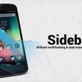 Sidebar Pro v4.4.0