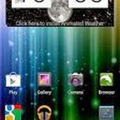 aShell Launcher (kenhypno)Homescreen-