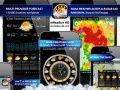 eWeather HD - weather, air quality, alerts, radar