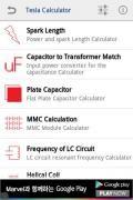 Tesla Calculator Lite