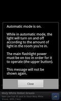 Your Flashlight (Torch)