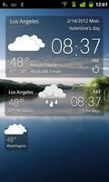 go weather wallpaper themes