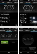XPERIA Clock [ICS]