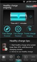DU Battery Saver - Battery Charger & Battery Life