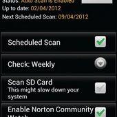 Norton Mobile Utilies