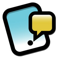 Tablet Talk: SMS & Texting App
