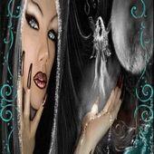Fantasy fairy Live Wallpaper