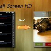 Ultimate Call Screen HD Full