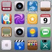 Iphone4 Tema