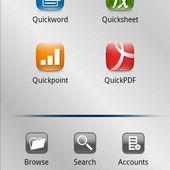 QuickOffice Pro HD v4.5.15