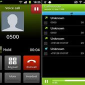 Call recorder [Root] For Xperia X10 and HTC