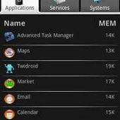 Advanced task manager full versionl