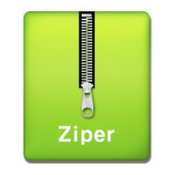 Zipper - File Management