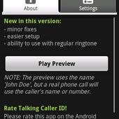 TalkingCaller ID v2.18 Full By Alrapt89