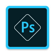 Adobe Photoshop Express:Fotoeditor-Collagefunktion
