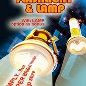 Extreme LED Flashlight & Lamp