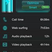 Battery Saver DX- Power Widget
