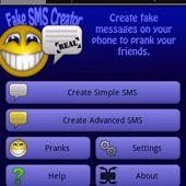 Fake SMS Creator Free