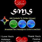 Rapid Love SMS - LITE
