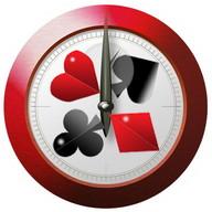 Talking Poker Timer - Clock
