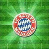 Bayern Munich Flashlight