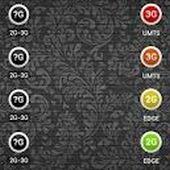 2G,3G,4G Network Monitor (F)