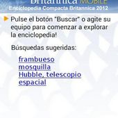 Britannica Encyclopedia 2012