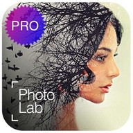 Photo Lab PRO - montage photo