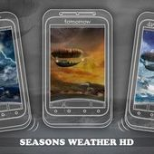 Beautiful Seasons Weather HD