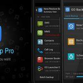 GO Backup Pro Premium 3.11