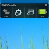 AVG TuneUp Battery Saver