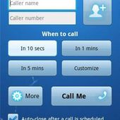 Fake Call &Text SMS & Call Log