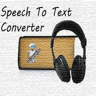 Speech To Text Converter