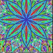 PicsArt Kaleidoscope