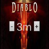 Diablo Save Game Reminder