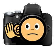 Sound Sensor Camera Handsfree