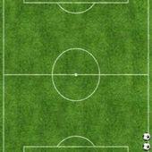 Accelerometr football